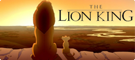 The Lion King: Timon&#39;s Tale