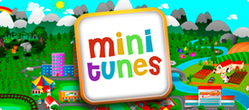 MiniTunes
