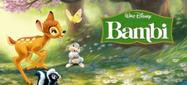 bambi: Disney Classics