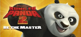 Kungfu Panda 2 