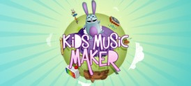 Kids Music Maker HD