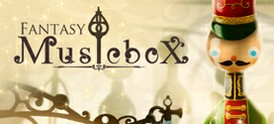 fantasy Music Box