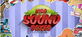kids Sound Boxes