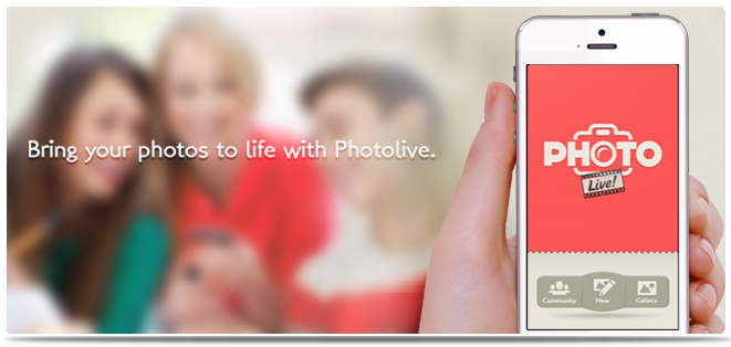 Photolive App