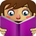 TouchyBooks 2.0, Genera Interactive, Iphone, Ipad, Ipod.