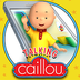 Talking Caillou